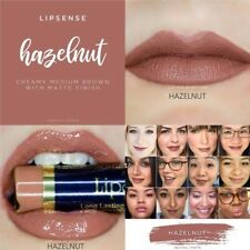 lipsence senegence authentic NEW you pick color Hazelnut Team Wicked Berry &more