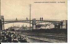(S-80138) FRANCE - 54 - VARANGEVILLE CPA