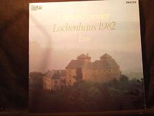 Gidon Kremer - Lockenhaus 1982 Live   2 LPs
