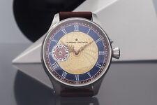 Custom Made Wrist Watch with Vacheron & Constantin Pocket Movement