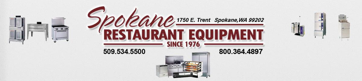 Spokane Restaurant Equipment