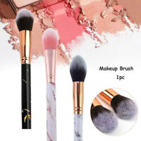 Makeup Brush Tapered Blending Powder Brush Shadow Foundation Cosmetic Tool UK