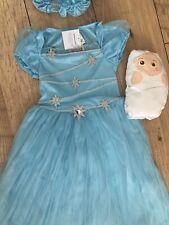 Nativité Noël Jésus-Disciple-Apôtre Enfant Costume Déguisement Tous Âges