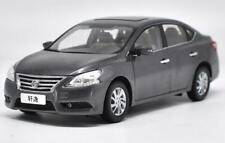 1/18 Nissan Original manufacturer NISSAN SYLPHY Alloy car model