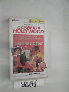 Paraire IL CINEMA DI HOLLYWOOD (36B1)