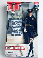 """Vintage  GI Joe Honor Guard Soldier 12""""  Tomb of the Unknown Soldier MIB #81628"""