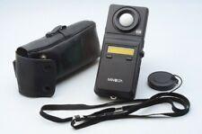 Minolta Konica Minolta Digital Illuminometer T-1H 17759
