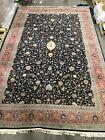 12x18 Persian/Keshan 16/18  Handmade Wool Rug