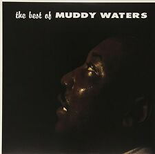 Muddy Waters - Best of Muddy Waters [New Vinyl] Ltd Ed, 180 Gram
