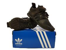 Adidas equipment EQT support ADV by9589 triple Black cortos-nuevo