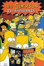 Les Simpson, numéro 1 : Extravaganza