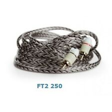 Connection AUDISON ft2 250 - 2-Canali RCA 250 cm Stereo RCA Cable 250cm