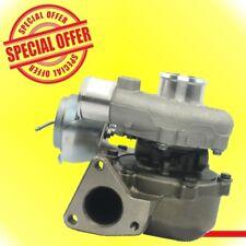 Turbocharger Hyundai Trajet Santa Fe 2.0CRDi 125hp D4EA-V ; 729041-9 2823127900