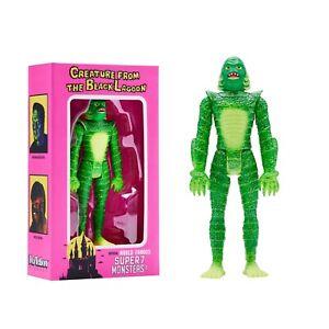 AHI Azrak Hamway 3.75 Super7 Monsters Female Creature from the Black Lagoon  NEW