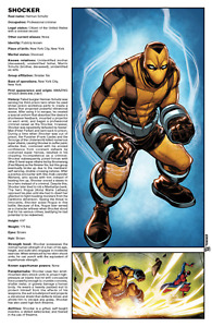 Amazing Spider-man #73 Handbook Variant - Bagged & Boarded