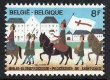 BELGIUM MNH 1983 SG2755 Procession of the Holy Blood