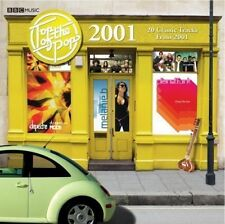 Top Of The Pops 2001 5099920640729 CD