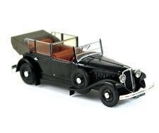 Miniature voiture ancienne diecast Norev Renault Nerva auto 1:43 Modélisme