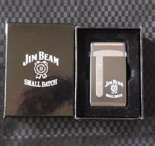 JIM BEAM SMALL BATCH BOURBON PORTABLE ELECTRIC TRAVEL SHAVER NEW IN GIFT BOX