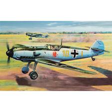 Airfix A12002v 1/24 Messerschmitt Bf109e Plastic Model Kit