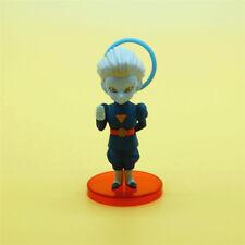 "DragonBall Z DBZ daishinkan pvc statue  figure 3"" new  loose"