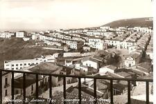 ROCCHETTA S. ANTONIO ( Foggia )  -  Panorama da Sud - Ovest