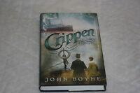 Crippen by John Boyne (2006, Hardcover)