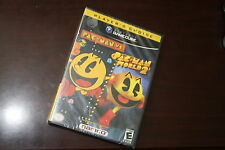 Pac Man Bundle (Pac-Man, Pac-Man World 2) - Nintendo GameCube Brand New