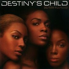 Destiny Fulfilled by Destiny's Child (CD, 2004, BMG (distributor))