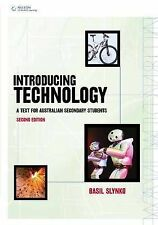 Nelson INTRODUCING TECHNOLOGY A text For Australian Students