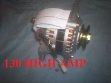 1988 Mazda RX7 R.2 1.3L 130 HIGH AMP NEW HD Alternator W / TURBO AND NON TURBO