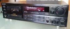 Sony TC-K770ES Tapedeck Kassettendeck  ***überholt - 12 Monate Gewährleistung***