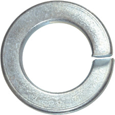 "36 Pk Hilman 3/8"" Hardened Steel Split Lock Washer @ 100/Pk  300024"