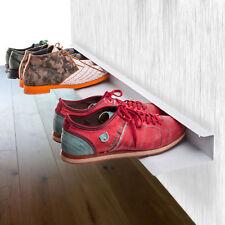Das schwebende Schuhregal für Schuh High Heels Sneaker Chucks Schuhschrank