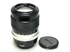 Nikon Nikkor-Q 135mm f2.8