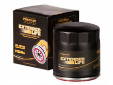 For 1985-1991, 1994-2000 Pontiac Firefly Oil Filter Premium Guard 24971QM 1986