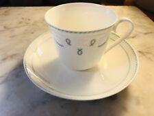 VILLEROY & BOCH Amado Coffee Tea Cup and Saucer
