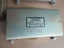 AMPLIFIER AUDIO FREQUENCY MFR ANDREA RADIO CORP. *P/N AM4346AIC25* ALT: A81-86