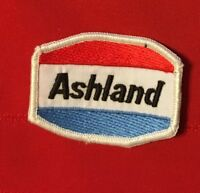 Ashland Oil / Gas Station Advertising patch 2 X 2-3/4 #2982