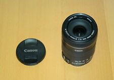 Canon EF-S 18-135mm f/3.5-5.6 IS Image Stabilizer Lens - In pristine condition