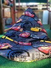 Pixar Cars Adults bean bag chair best good gift, Christmas Gift