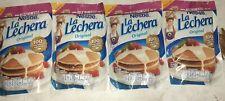 Nestle La Lechera Sweetened Condensed Milk, 4 count(190 grams each)
