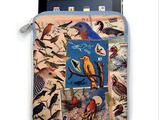 "Art Bird iPad & Tablet Sleeve Protective Neoprene Case 8.5"" x 11"""
