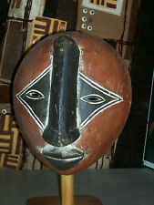 Masque africain. African mask