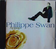"PHILIPPE SWAN - CD ""HIP POP"""
