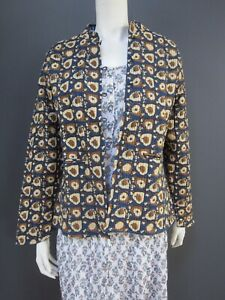 INDIAN cotton  jacket NEW one size fits all