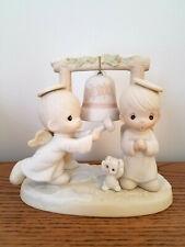 Precious Moments Ring Those Christmas Bells 525898
