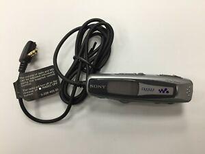 Sony Walkman Remote Control RM-MZ1T For Sony MZ-G750 MZ-G755 Minidisc Player