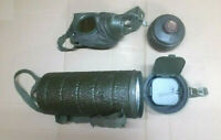 German gas mask. Postwar, original still very nice. Fair price. Last pcs now
