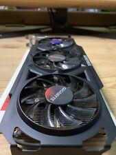GIGABYTE WINDFORCE NVIDIA GeForce GTX 760 OC 2GB GV-N760OC-2GD GRAPHIC CARD